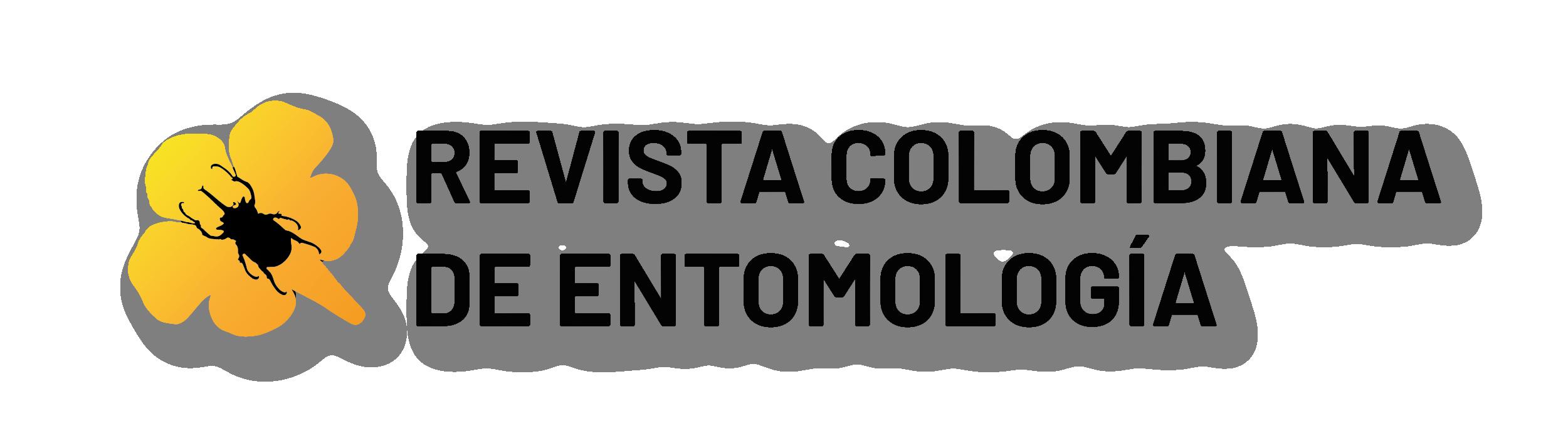 Revista Colombiana de Entomología Socolen